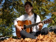 원하는 음악을 어쿠스틱 기타 MR 로 만들어드립니다.