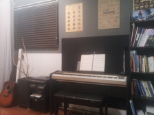 대중음악 작곡가를 위한 재즈화성학 개인레슨 해드립니다.