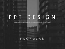 클라이언트의 니즈에 맞는 다양한 디자인의 PPT 만들어드립니다.
