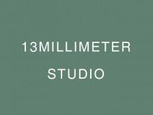 13MILLIMETER BRANDING DESIGN STUDIO / 디자인해드립니다.