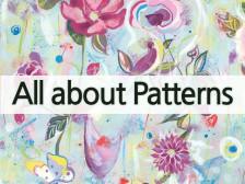 스타일리쉬한 패턴디자인 입혀드립니다.
