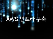 AWS 인프라 환경 및 모니터링 환경, 서버 기술지원해드립니다.