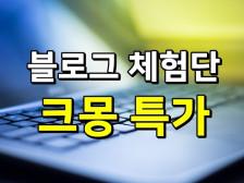 [평일주말 24시간 상담] sns는 서비스! 블로그 체험단 진행해드립니다.