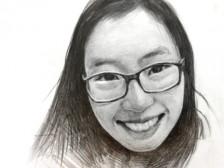[초상화/인물소묘] 따뜻한 감성과 공감이 있는 인물화를 그려드립니다.
