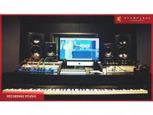 [음원제작]인디 뮤지션이나 개인 음원 제작 위한 음원 녹음 믹싱을 해드립니다.