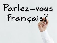 원어민이 직접 프랑스어 가르쳐드립니다.