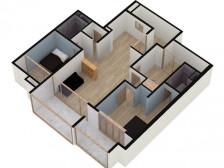 건축설계,인테리어,간단한 도면(평,입,단),투시도(실내,외부,단면,입면),아이소 작업드립니다.