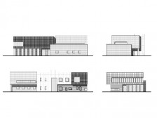 [대형프로젝트전용] 건축설계 및 인테리어 디자인부터 도면작업까지 전문가가 도움드립니다.
