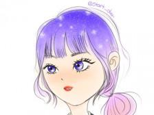여러분들의 특징을 살린 예쁜 캐릭터로 그려드립니다.