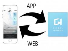 Android & iOS 하이브리드 앱 개발해드립니다.