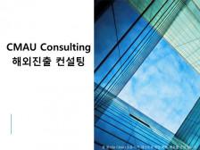 해외사업 , 해외진출 컨설팅 해드립니다.