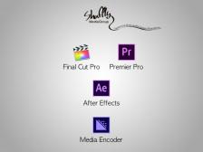 나도 할 수 있다! PremierePro / AfterEffects 강의드립니다.