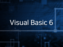 Visual Basic을 이용해서 각종 윈도우 응용프로그램 개발해드립니다.