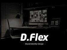 브랜드 디자인 전문 디플렉스가 브랜드서비스를 제공해드립니다.