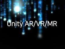 UNITY AR/VR/MR 게임 및 컨텐츠 개발해드립니다.