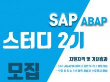 알기 쉬운 SAP ABAP Programming드립니다.