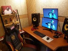최신 유행 트랜드에 맞는 힙합&알앤비 믹싱 마스터링 앨범 음원 퀄리티로 해드립니다.