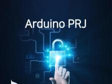 아두이노를  이용한 프로젝트 개발해드립니다.