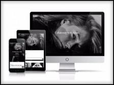 디자인과 개발을 한번에! 전문 웹에이전시에서 반응형 홈페이지를 만들어드립니다.