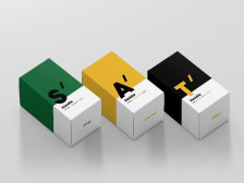 [S/A/T] 소비자의 마음을 사로잡을 매력적인 패키지 디자인을 해드립니다.