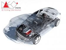 3D 스캔, 역설계, 3D 스캔기반 품질검사를 진행해드립니다.