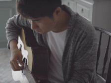 """""""사실 나는 기타를 치고 싶었다"""" 제가 알려드립니다."""