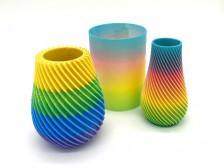 고객님의 새로운 도전을 응원합니다!<3D프린팅&3D프린트&시제품&지형제작> 만들어드립니다.