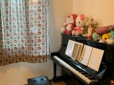 [이태원 여성전용]지브리 스튜디오 명곡들 피아노로 연주 가능하게 레슨해드립니다.