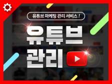 [6월 특가 이벤트] 한국인 유튜브 관리 마케팅관리 널관리 코멘트 홍보 도와드립니다.