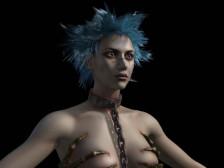 프로페셔널> 3D 캐릭터 모델링, 3D 프린팅 모델 및 게임 캐릭터 제작해드립니다.