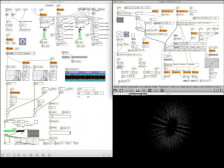 MAX/MSP를 통한 소리의 이해&사운드/미디어아트 maxmspjitter 레슨 해드립니다.