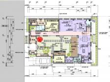 합리적인 비용에 건축(계획,실시)도면,인테리어,캐드,스케치업,3D모델링,컬러링해드립니다.