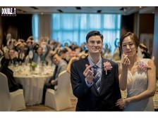 결혼식 본식스냅 촬영드립니다.