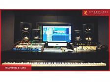[보컬,성우,음원 녹음편곡] 합리적인 녹음 스튜디오! 음악 제작에 모든것을 도와드립니다.