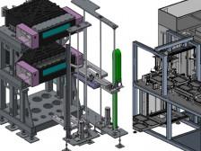 16년 차 기구설계 엔지니어가 3D모델링 및 설계작업을 진행해드립니다.
