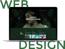 온라인에서 처음으로 고객과 만나는 웹 페이지 저렴하고 빠르게 제작해드립니다.