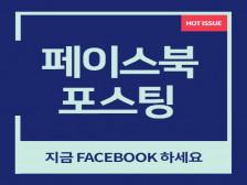 페이스북 25만 페이지와 8만 페이지에 광고해드립니다.