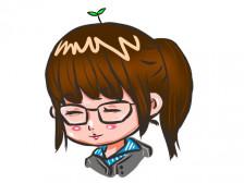 카카*톡 프사 프로필사진 캐리커쳐 캐리커처 귀엽게 그려드립니다.