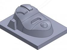 (3D모델링, 2D도면작업)머릿속에 있는 디자인 실제화 해드립니다.