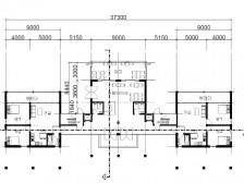[자격증 보유] 건축 캐드평면도, 입면도, 단면도, 건축 3D 모델링 해드립니다.