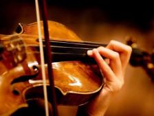 보스톤 음대 바이올린 전공자에게 바이올린 연주 스킬을드립니다.