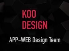 높은 퀄리티로 웹/앱 디자인드립니다.