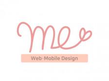 웹/모바일 시안 디자인 작업해드립니다.