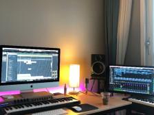 엠알제작, 튠, 믹싱/마스터링, 등 음악  음향 관련 모든 작업 고퀄리티로 작업해드립니다.