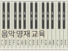 누구나 노래를 듣고 피아노로 바로 연주 할 수 있도록 레슨해드립니다.