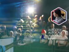 [BIM]12년차 전문가의 AutoCad/Revit 교육(2D/3D)드립니다.