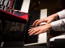 1인1악기의 시대 ! 나도 피아노 좀 쳐보자 ! 누구보다 빠르게 남들과는 다르게 완성해드립니다.