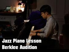 [버클리 / 입시 / 피아노 / 재즈피아노 / 유학] 실용음악과 합격을 도와드립니다.