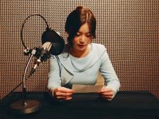[따뜻한 여자 목소리] 광고, 라디오, 나레이션, 오디오북, 시낭송, 홍보 녹음해드립니다.
