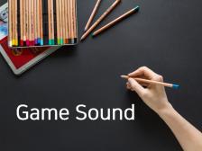 게임BGM, 게임효과음, 게임홍보영상사운드를 높은 퀄러티로 제작해드립니다.